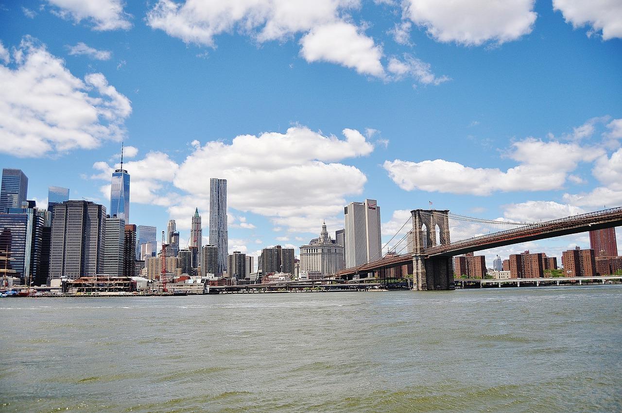 NYC ferry service